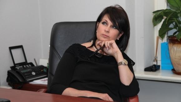 Ольга Ростропович: «Памятник Галине Вишневской планируем открыть в 2016-м»