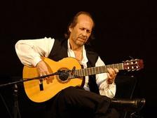 Скончался легендарный гитарист фламенко Пако де Лусия