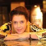 Елена Башкирова хотела бы включить в свой репертуар и произведения армянских композиторов