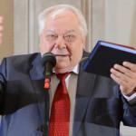 Председатель Союза композиторов России Владислав Казенин скончался