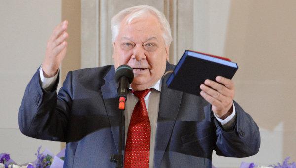 Владислав Казенин. Фото - Сергей Пятаков