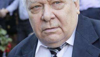 Владислав Казенин. Фото - Руслан Кривобок