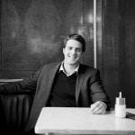"""Матиас Шульц, директор фонда """"Моцартеум"""" и куратор """"Недели Моцарта"""" Фото: Victoria Schaffer"""