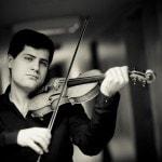 Концерты молодого скрипача-виртуоза пройдут в Хабаровске