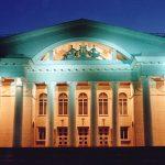 Виртуальное путешествие по Саратовскому театру оперы и балета