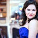 Татьяна Самуил. Фото - Laure Jacquemin