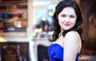Татьяна Самуил. Фото Laure Jacquemin