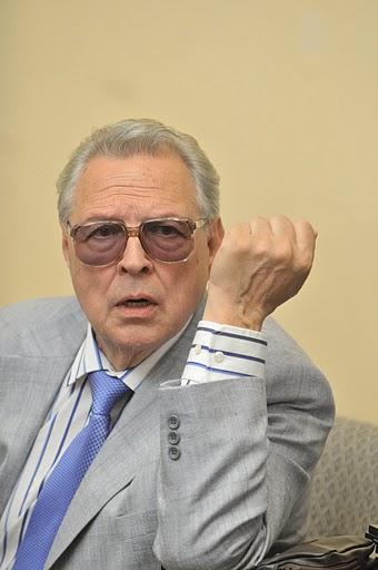Владимир Атлантов