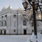 Екатеринбургский балет отмечает столетие