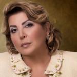 Мария Гулегина представила сольную программу