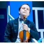 В Дагестане состоялся концерт молодого скрипача Ильи Гайсина