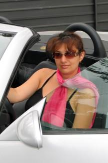 Мария Баранкина