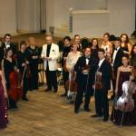 Камерный оркестр «Московия»