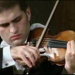 Известный скрипач Николай Мадоян намерен установить рекорд Гиннеса