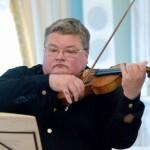 Самарская филармония приглашает на концерт Сергея Стадлера