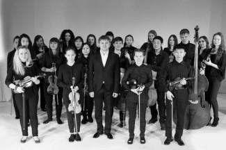 Молодежный камерный оркестр Бурятии