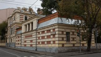 Московский камерный хор остался без дома