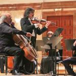 В Казани открылся II Международный музыкальный фестиваль L'arte del arco