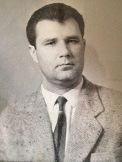Альберт Борисович Зайонц