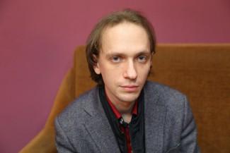 Алексей Курбатов