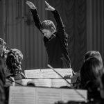 Молодежный камерный оркестр Бурятии с успехом презентовали в Улан-Удэ