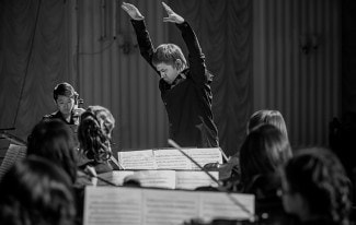 Бурятский молодежный оркестр
