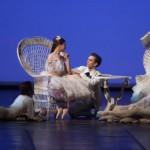 Новосибирцы раскупили дорогие билеты на гастроли Большого театра