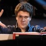 В Перми пройдёт IV Международный фестиваль Дениса Мацуева