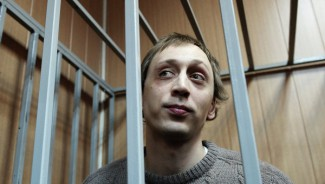 Павел Дмитриченко. Фото: РИА Новости/Максим Блинов
