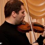 Дмитрий Коган привез омичам «высокую музыку»