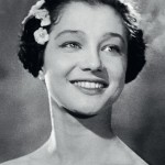 Екатерина Максимова. Фото из архива Владимир Васильева