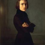 7 марта 1824 года — 12-летний Ференц Лист впервые выступил с концертом в Париже