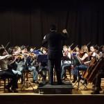 Государственный молодежный оркестр Армении станет официальным оркестром международного фестиваля в Ливане