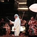 Концерт памяти дирижера Вольфа Горелика прошел в Музыкальном театре имени Станиславского и Немировича-Данченко