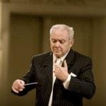 Новогодний бал с Эдуардом Грачом и оркестром «Московия»