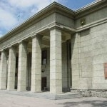 Казахская государственная филармония