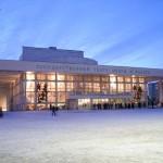 Красноярский оперный объявляет «черную пятницу»