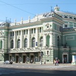 Мариинский театр закрыл сезон и подвел некоторые итоги