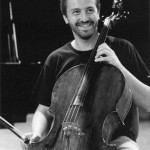 В Москве дал концерт знаменитый виолончелист Марио Брунелло