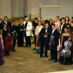 Известный скрипач и дирижер Эдуард Грач выступит со своим оркестром в Петрозаводске