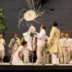 Московские зрители о пермской опере «Свадьба Фигаро», номинированной на «Золотую Маску»: «Это мировой уровень»