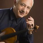 Владимир Спиваков: «Скрипка — это настоящая женщина»