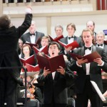 В Екатеринбурге завершился четвертый фестиваль Bach-Fest
