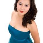 Я не прощаюсь с театром и с Бурятией – оперная дива Аюна Базаргуруева