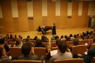 В честь 175-летия Мусоргского в Мариинском театре открыли все камерные залы