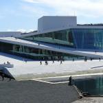 Гала-концерт солистов Норвежской оперы. Дирижер – Дамиан Йорио