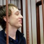 Павлу Дмитриченко снизили срок наказания