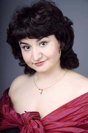 Екатерина Шиманович