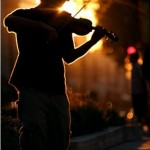 Скрипачи покажут себя