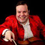 Классическая музыка процветает в России, считает Борислав Струлев